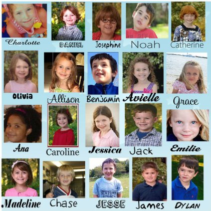The Angels of Newtown