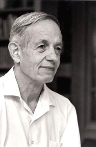 John Nash (1928-2015)