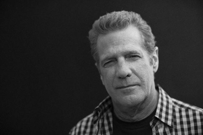 Glenn Frey of the Eagles (1948-2016) (Photo courtesy of Zelman Studios)