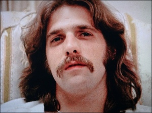Glenn Frey in the early days.