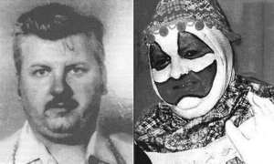 John Wayne Gacy was a clown we all should have been scared of.