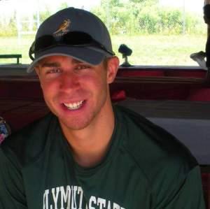 Bryant Lausberg 1989-2016